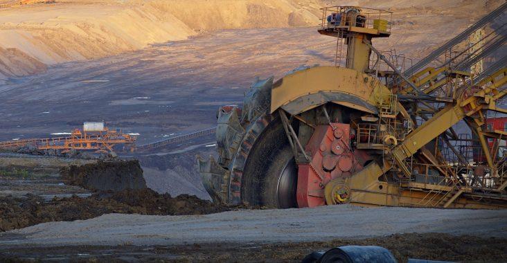 Geologia górnicza- nauka, studia oraz praca