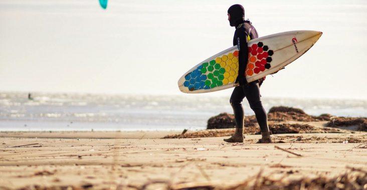 Wakesurfing - jak rozpocząć przygodę z tym sportem?