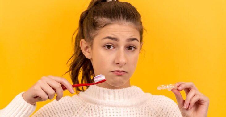 Bezpłatny ortodonta - do kiedy?